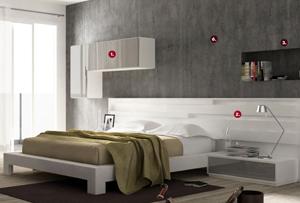 Consejos de decoración para tu dormitorio