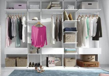 Ideas para organizar tu armario. Por un 2016 mucho más organizado