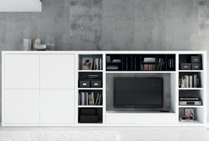 Muebles para el comedor de calidad. Aiko, diseñados para durar y para enamorar.
