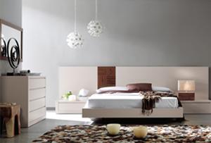 Decoración Estilo Natural. Evocando la naturaleza en tu dormitorio