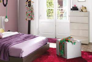 Cómodas y sinfoniers. Muebles muy versátiles para organizar tus cosas y también para decorar.