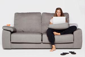 Elegir sofá según el uso que le vayas a dar