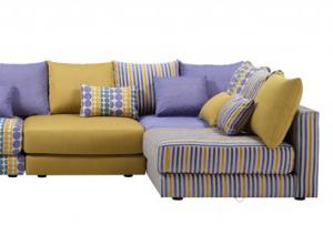 Cómo elegir el color del sofá: tonos oscuros, claros y llamativos