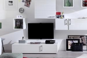 Muebles de comedor Eko-s. Modulares, económicos y con entrega exprés