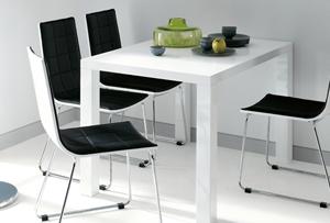 Muebles económicos y prácticos para un piso de alquiler