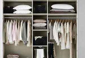 Cambio de armario de primavera sin estrés ¿Manos a la obra?
