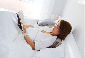 Cómo elegir colchón para dormir a pierna suelta