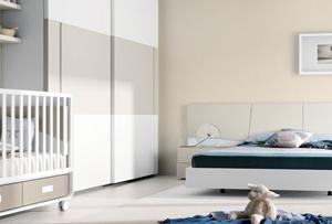 Dormitorios blancos. Consejos para decorar con este color