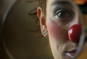 Payasos Sin Fronteras y Kibuc. Compartiendo risas y mucha magia