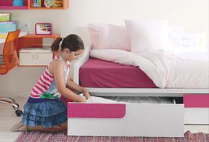 La habitación que evoluciona con tu hija. ¡Descúbrela!