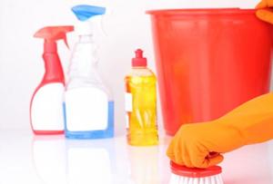 Trucos de limpieza caseros y ecológicos. ¿Ecolimpiamos?