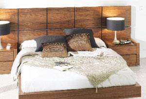 Dormitorios de calidad para los soñadores más exigentes