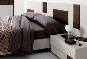 Elegir el cabecero de la cama del dormitorio. Diseños despiertos