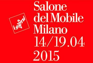 Salón del mueble de Milán 2015. Nuevas tendencias en decoración