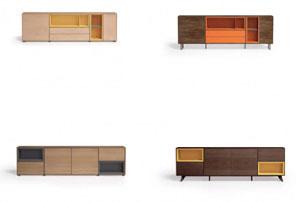 Muebles auxiliares que dan mucho encanto a tu sala. Descúbrelos