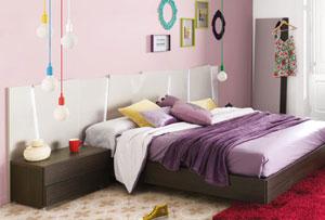 Colores para pintar dormitorios. Consejos que pintan mucho