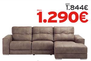 Rebajas del mueble en Kibuc. Este verano, ideas refrescantes para tu casa