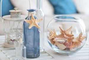 Ideas para decorar una mesa de verano. Sorprende a tus invitados
