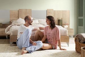 Novedades en dormitorios que paran el tiempo. Nuevo catálogo 2016