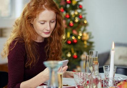 Sillas para largas sobremesas. Que no te falten esta Navidad