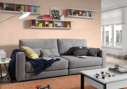 Cómo elegir sofá según el tamaño de tu sala. El tamaño sí importa