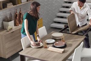 Ideas inspiradoras para decorar tu mesa y sorprender a tus invitados