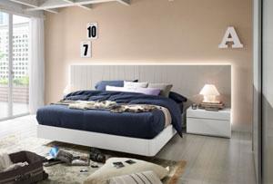 Colores que favorecen el descanso y la armonía en el dormitorio