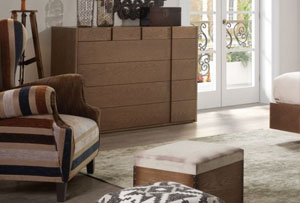 Ideas para aprovechar el espacio del dormitorio sin renunciar al estilo