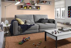 Trucos para escoger el mejor sofá para ti