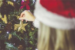 Ideas que te ayudarán a organizarte estas Navidades