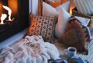 Trucos para preparar tu hogar para el invierno