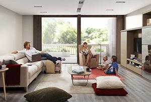 Consejos para mantener tu casa fresca en verano
