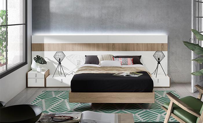 ¿Quieres conocer tu próximo flechazo en diseño de dormitorios?