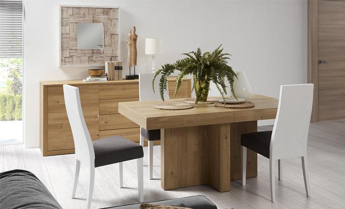 Estas son las mejores mesas de comedor extensibles para tu hogar