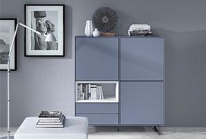 Color: Las mejores ideas para decorar ambientes en azul