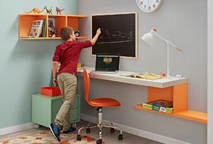 Ideas para habitaciones de niñ@s de 8 a 12 años