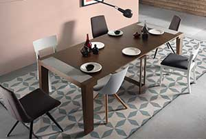 Vivan los espacios y muebles multifuncionales