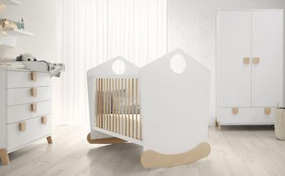 Las TOP habitaciones para bebés. Nueva colección Kids