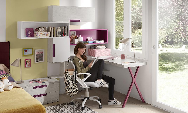 Shop the look. Las top 5 mejores zonas de estudio para tus hijos