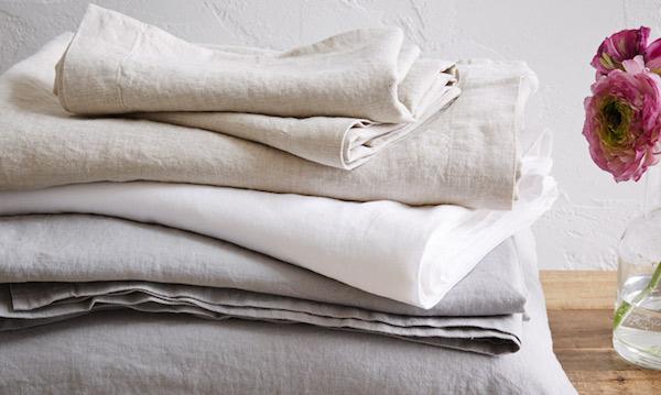 Cuidar la ropa de cama y mantenerla como el primer día