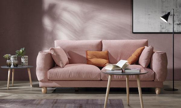 #PinkMood Ambientes en rosa que querrás copiar