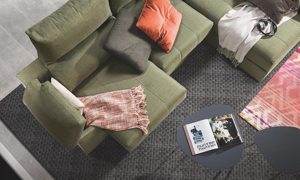 ¡Hola otoño! ¡Hola novedades en sofás! Descúbrelas