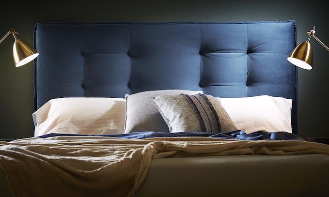 Adapta tu dormitorio a la llegada del otoño con estos tips
