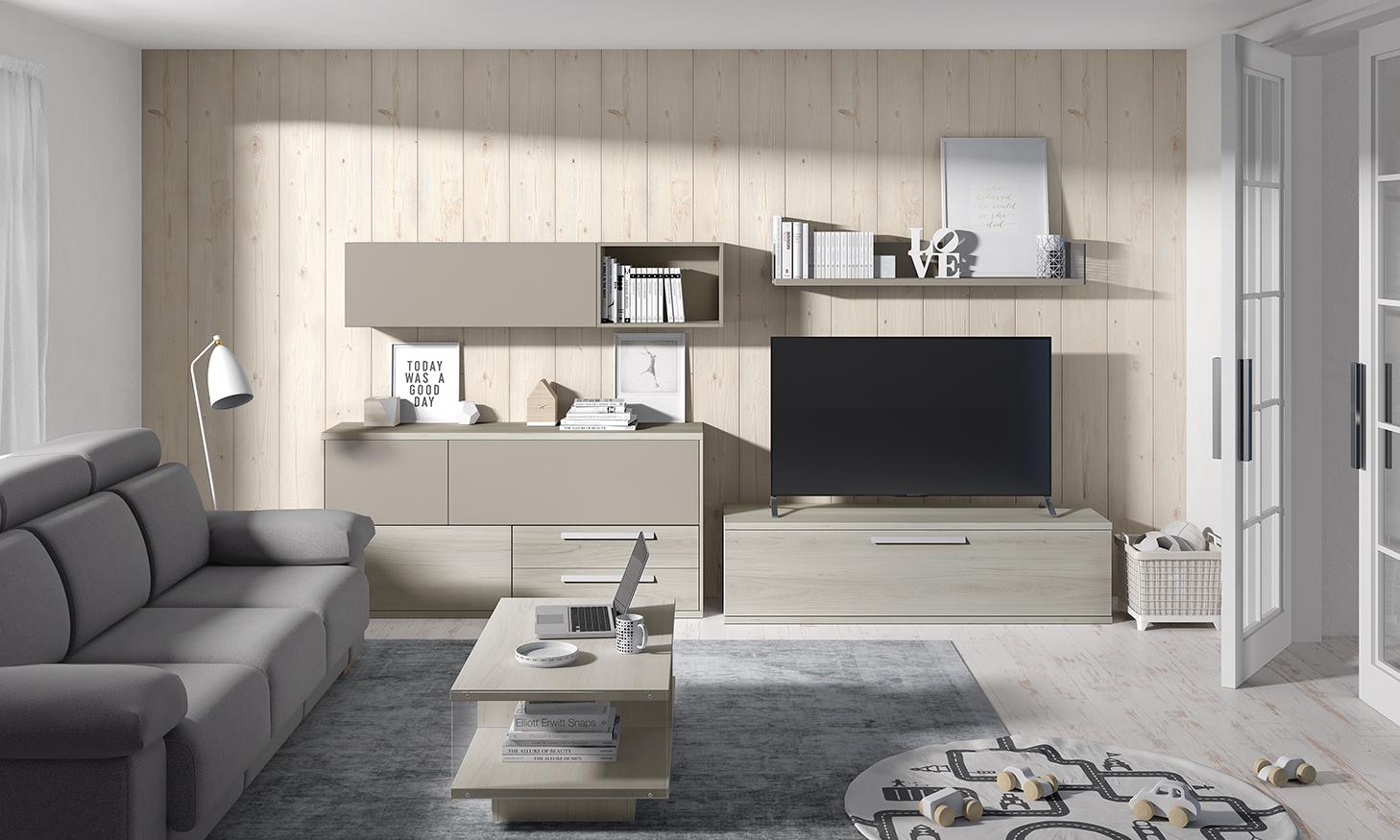 El A, B, C para elegir bien los muebles para tu primer piso