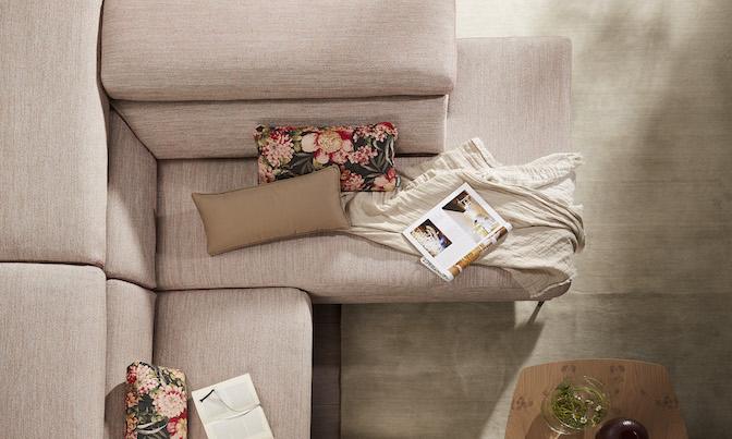 Rebajas: descubre nuestra selección de sofás