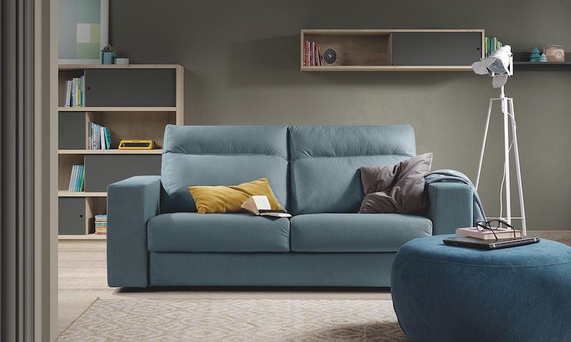 Los 3 sofás cama de Kibuc que te van a enamorar