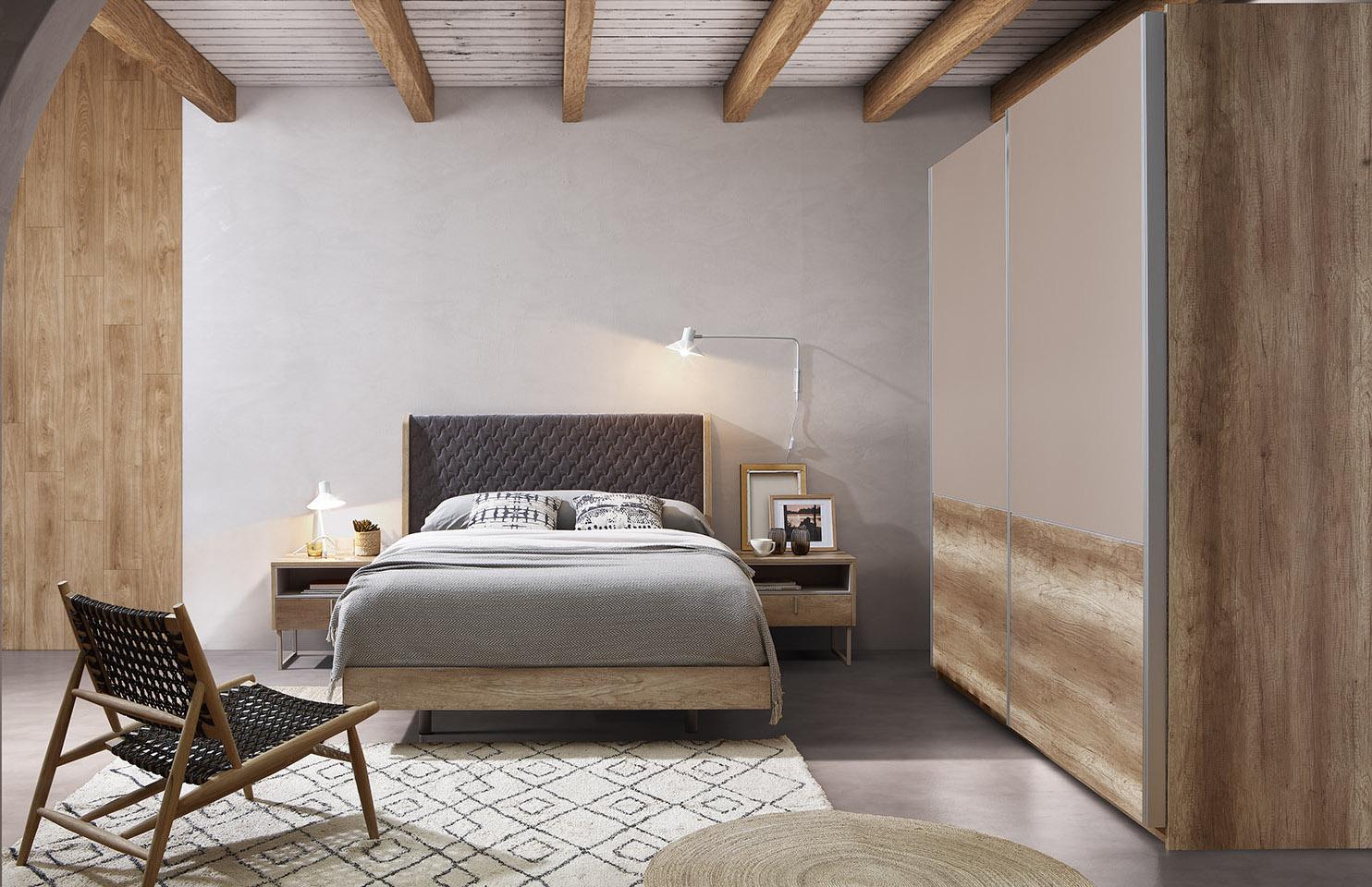 Un dormitorio Kibuc que  vas a querer copiar