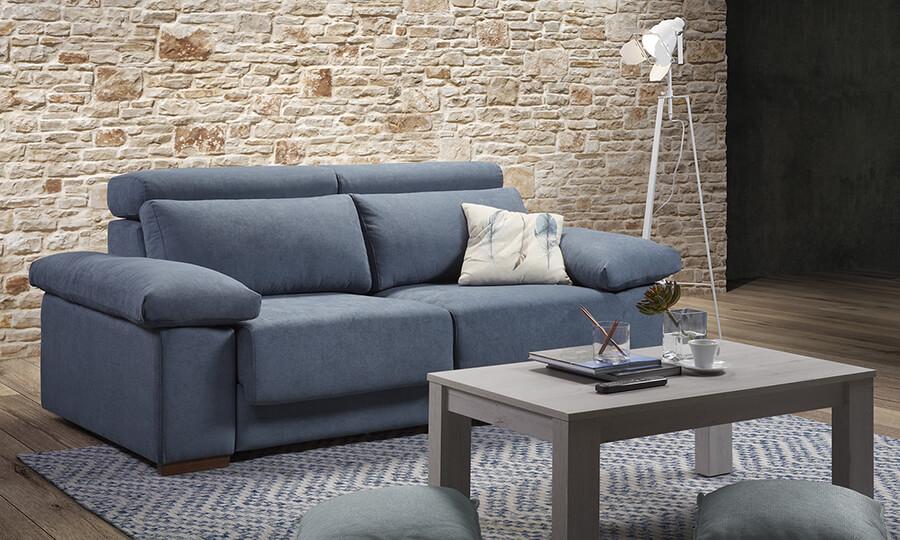 Estos son los mejores sofás calidad-precio en Kibuc