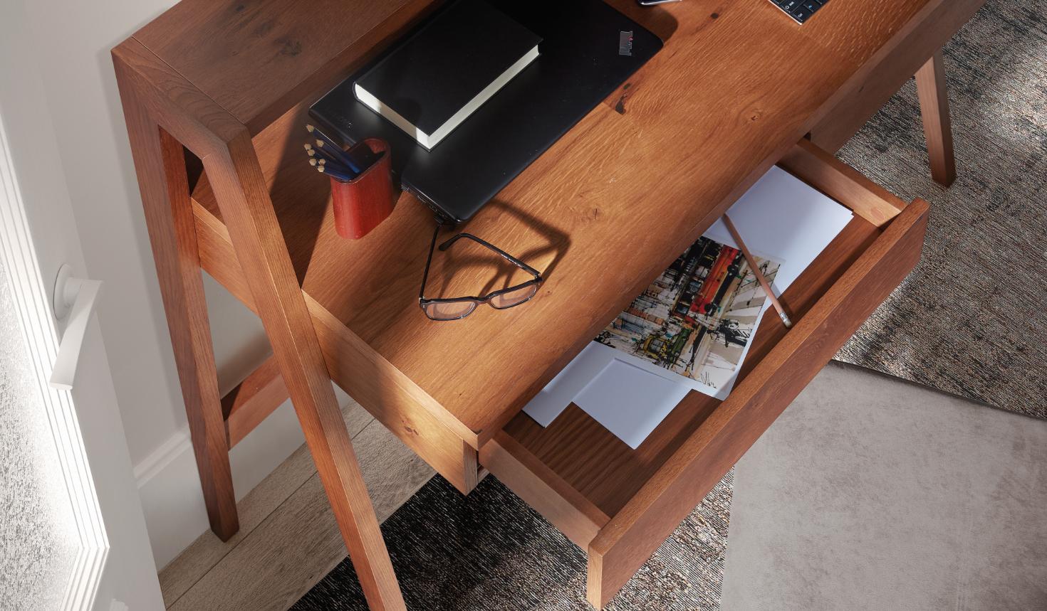 Home office trend: Nueva línea para trabajar en casa