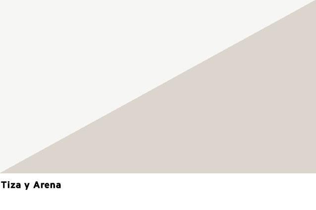 Tiza + Arena